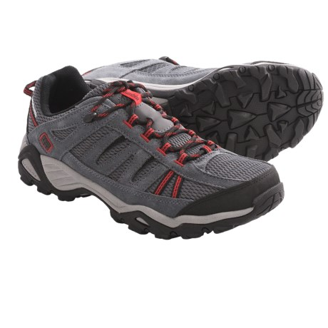 Columbia Sportswear North Plains Trail Shoes (For Men)