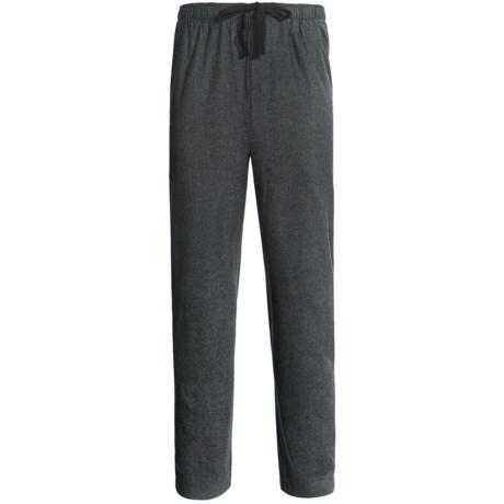 Pendleton Flannel Sleep Pants (For Men)