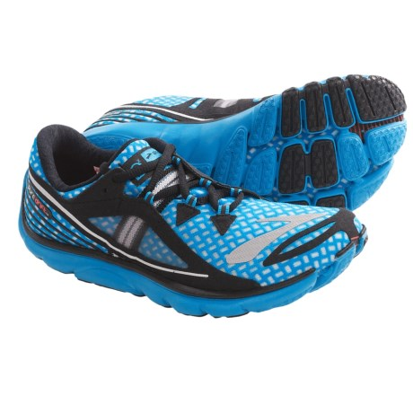 Brooks PureDrift Running Shoes - Minimalist (For Women)