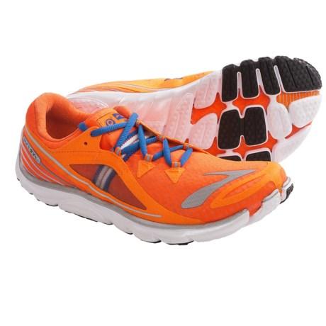 Brooks PureDrift Running Shoes - Minimalist (For Men)
