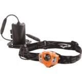 Princeton Tec Apex LED Headlamp - Rechargeable 200 Lumen