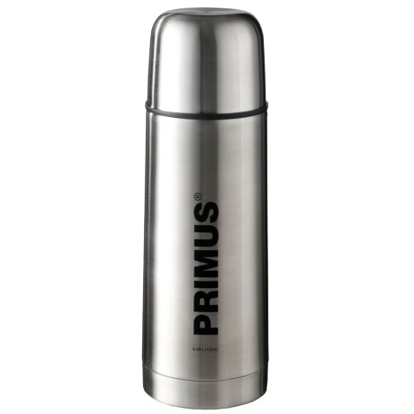 Primus C&H Vacuum Bottle - BPA-Free, Stainless Steel, 12 fl.oz.