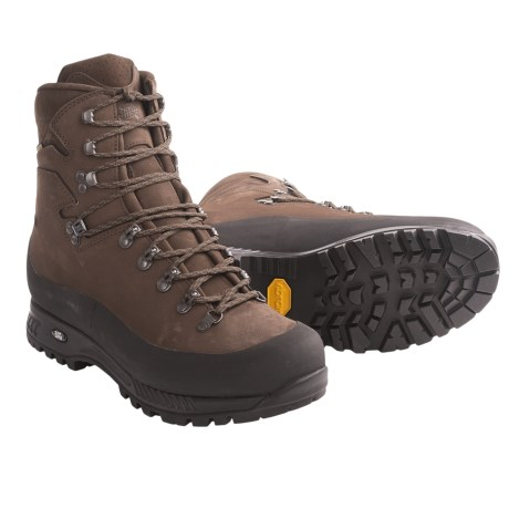 Hanwag Ancash Gore-Tex® Hiking Boots - Waterproof (For Men)
