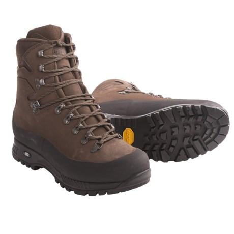 Hanwag Ancash Gore-Tex® Hiking Boots - Waterproof (For Men)