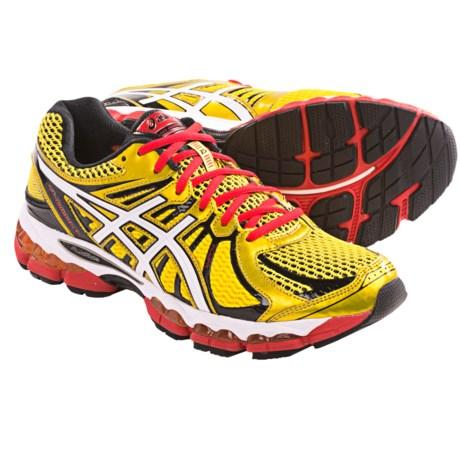 Asics Gel-Nimbus 15 Running Shoes - FluidRide (For Men)