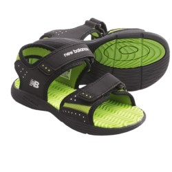 New Balance Poolside Sport Sandals (For Kids and Youth)