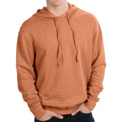 True Grit Cashmere Fleece Hoodie (For Men)