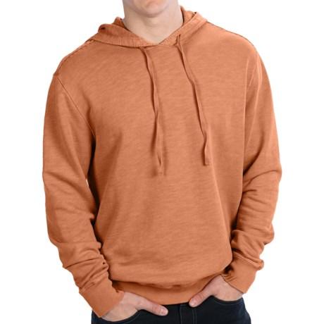 True Grit Cashmere Fleece Hoodie (For Men)
