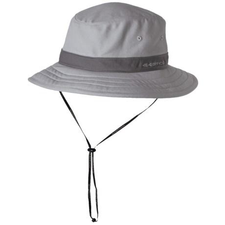 ExOfficio Bugsaway Canvas Brim Hat - UPF 30+ (For Men and Women)