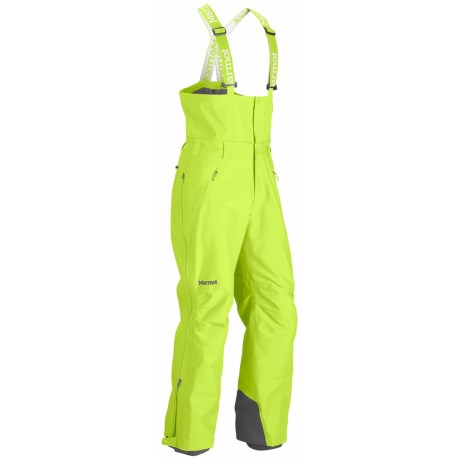 Marmot Flight Gore-Tex® Pants - Waterproof (For Men)