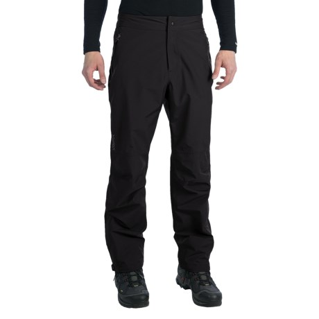 Marmot Optima Gore-Tex® Pants - Waterproof (For Men)