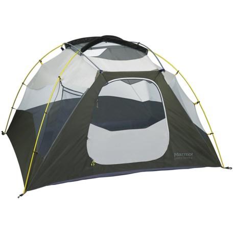 Marmot Limestone 4P Tent - 4-Person, 3-Season