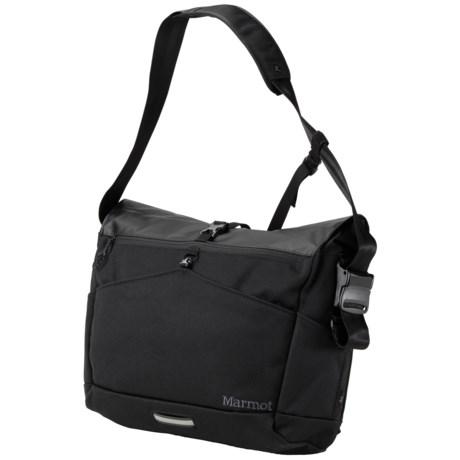 Marmot Arc Messenger Bag