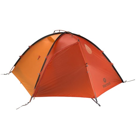Marmot Nusku 2P Tent - 2-Person, 3-Season