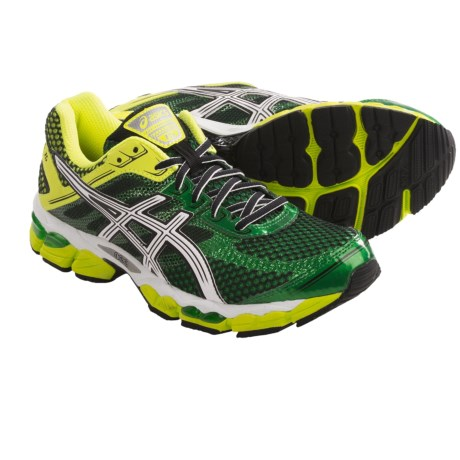 Asics Cumulus 15 Running Shoes (For Men)