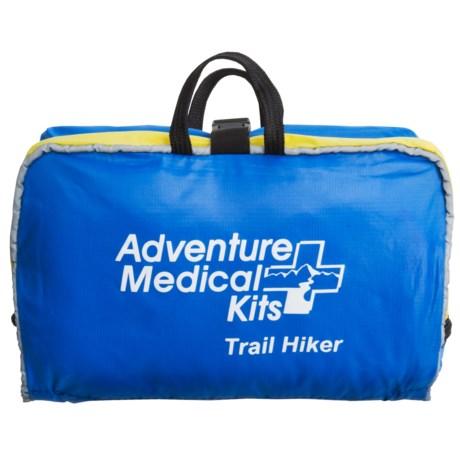 Adventure Medical Kits Trail Hiker First Aid Kit