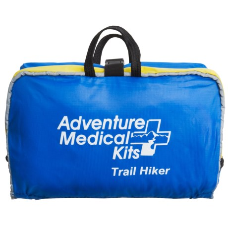 Adventure Medical Kits Trail Hiker First Aid Kit