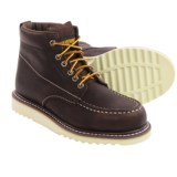 Wolverine No. 1883 Apprentice Boots - Leather (For Women)