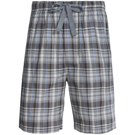 Cotton Lounge Shorts (For Men)