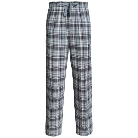 Lightweight Cotton Lounge Pants (For Men)