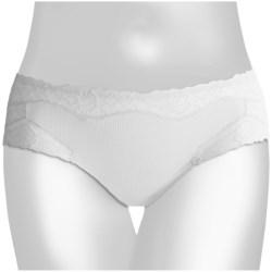 Zimmerli Belle Du Jour Hipster Panties - Cotton (For Women)