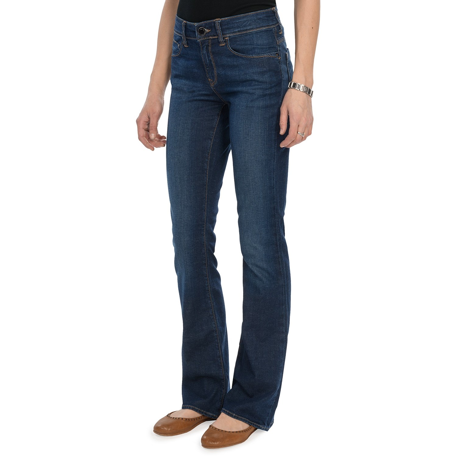 Classic Womens Jeans