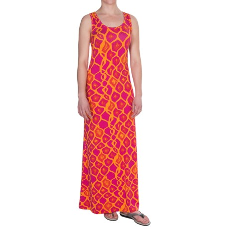 Hatley Maxi Dress - Sleeveless (For Women)