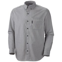 Columbia Sportswear Rapid Rivers Shirt - Long Sleeve (For Men)