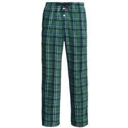 Tommy Hilfiger Microfleece Sleep Pants (For Men)