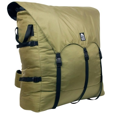 Granite Gear Traditional Portage Pack - #4