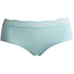 Le Mystere Perfect Pair Underwear - High Waist Brief Panties (For Women)