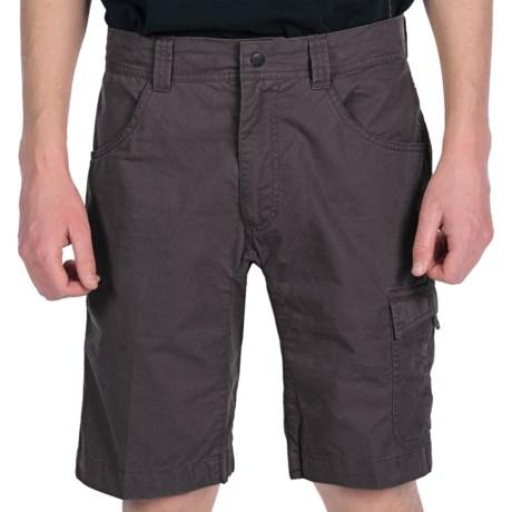 JKL Utility Shorts (For Men)