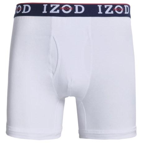 IZOD Move Boxer Briefs (For Men)