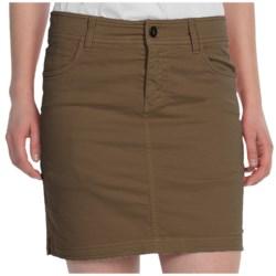 Gramicci Daisy Skirt (For Women)