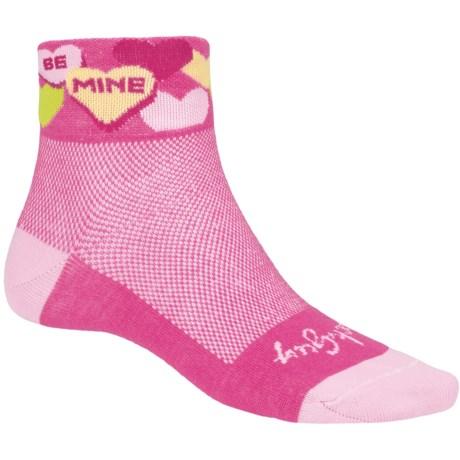 SockGuy Sock Guy Ankle Socks - Lightweight (For Men and Women)