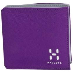 Haglofs Tri-Fold Wallet