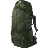 Haglofs Zolo 60 Trekking Backpack - Internal Frame