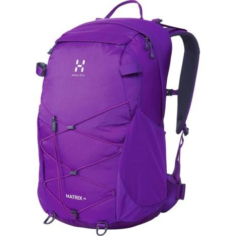 Haglofs 30 Backpack (For Men and Women)