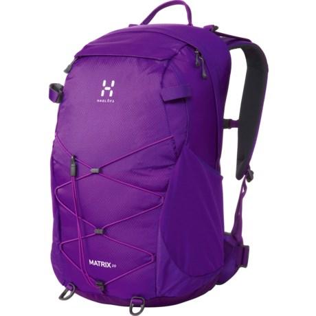 Haglofs 20 Backpack (For Men and Women)