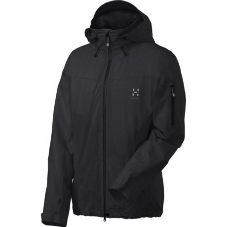 Haglofs Utvak II Jacket - Waterproof , Insulated (For Men)