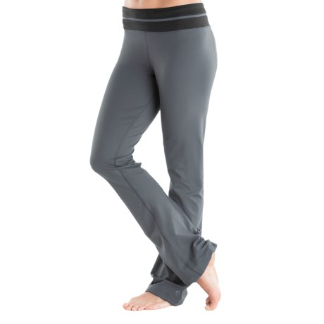 Moving Comfort Flow Pants (For Women)