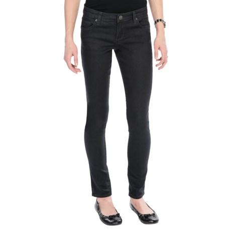 KUT from the Kloth Elle Stiletto Skinny Jeans (For Women)
