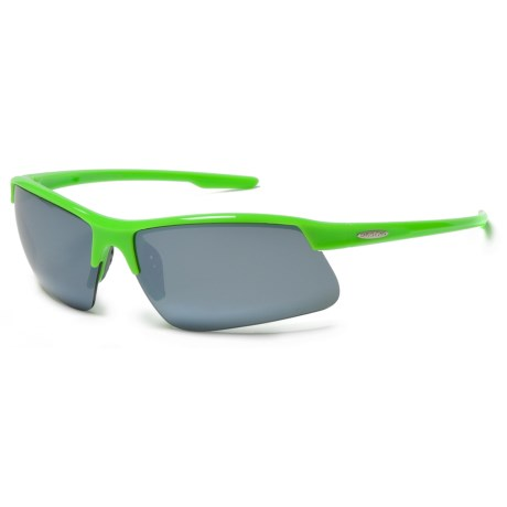 Suncloud Flyer Sunglasses - Polarized