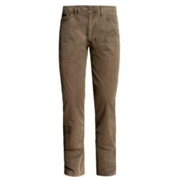 Gramicci Schell Creek Twill Pants (For Men)