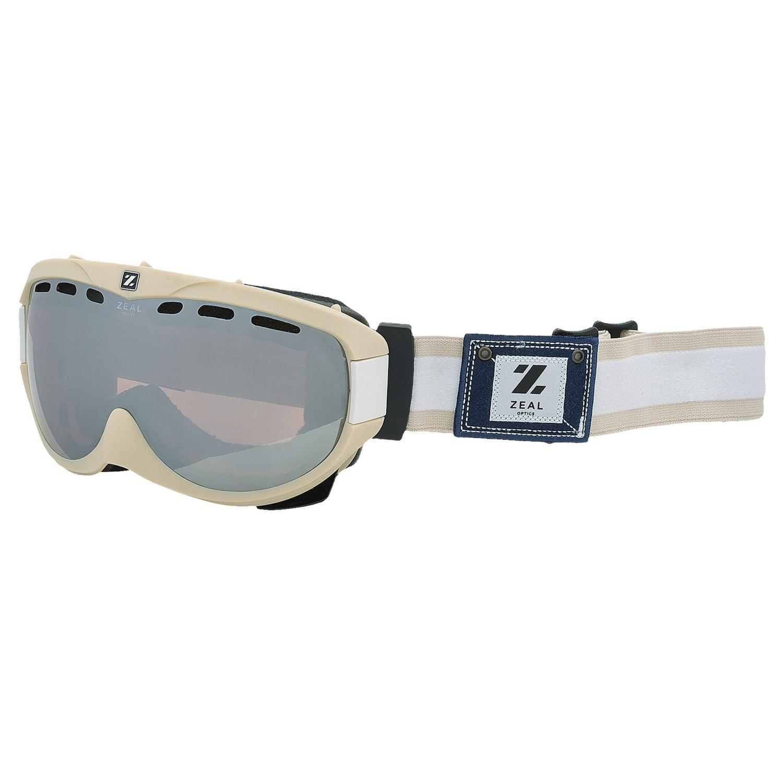 67cb103677b Zeal Link Ski Goggles Photochromic Lens 39 on PopScreen