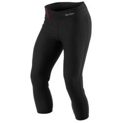 Pearl Izumi Transfer 3/4 Base Layer Bottoms - Midweight (For Women)