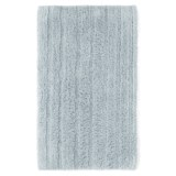 Espalma Cotton-Rayon Bath Rug