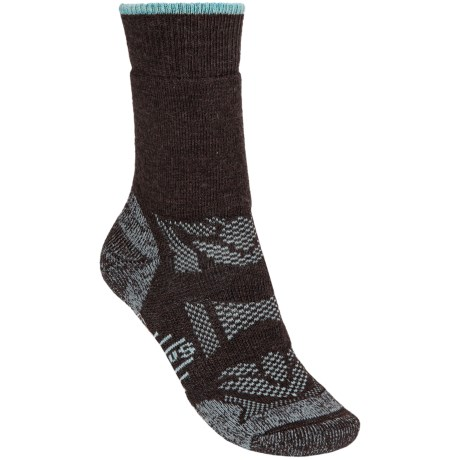 SmartWool Outdoor Sport Midweight Socks - Merino Wool, Crew (For Women)