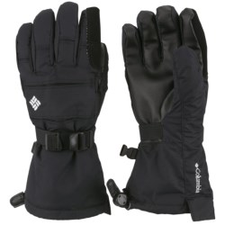 Columbia Sportswear Bugaboo Interchange Omni-Heat® Gloves - Waterproof, Insulated (For Youth)