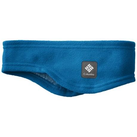 Columbia Sportswear Thermarator Omni-Heat® Headring Headband - Fleece (For Men and Women)